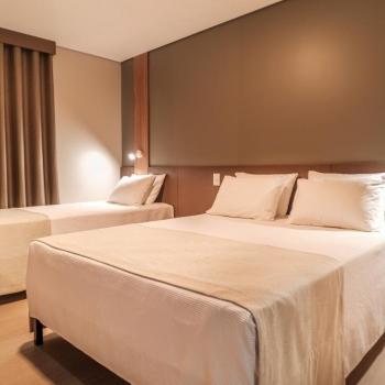 Apartamento Conforto